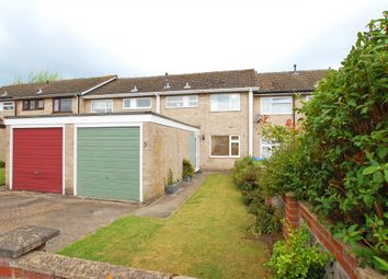 Thumbnail 3 bedroom terraced house for sale in Fairfax Court, Beccles