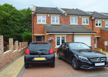 Thumbnail 3 bed town house for sale in Peveril Road, Eckington, Sheffield