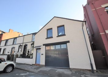 3 bed semi-detached house for sale in The Old Chapel, Trinity Road, Hoylake CH47