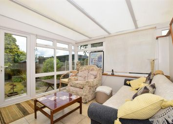 Thumbnail 2 bed detached bungalow for sale in Mountbatten Avenue, Cowes, Isle Of Wight