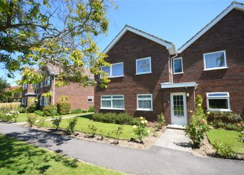 Thumbnail 2 bed flat for sale in Mariners Court, Lymington