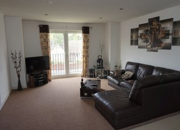 Thumbnail 2 bed flat to rent in Crookesbroom Lane, Hatfield, Doncaster