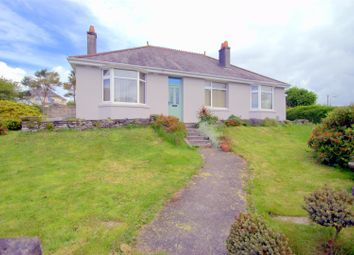 Thumbnail 3 bedroom detached bungalow for sale in Meadow View Road, Plympton, Plymouth