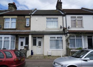 Thumbnail 3 bedroom terraced house to rent in Shoebury Avenue, Shoeburyness, Southend-On-Sea
