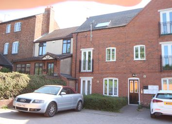 Thumbnail 2 bed flat for sale in Coventry Road, Hinckley