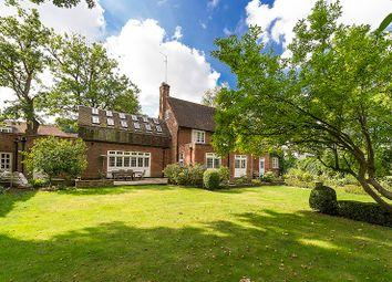 5 bed detached house for sale in Sheldon Avenue, Kenwood, London N6