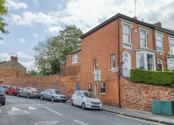 4 bed end terrace house for sale in St Georges Place, Barrack Road, Northampton NN2