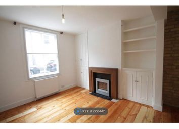 Thumbnail 4 bedroom terraced house to rent in Sturton Street, Cambridge
