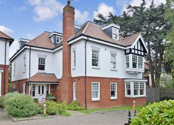 Thumbnail 2 bed flat for sale in West Avenue, Worthing, West Sussex