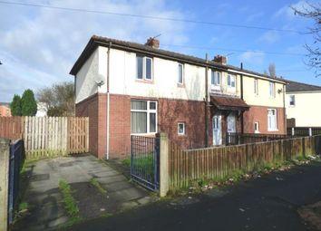 Thumbnail 3 bed semi-detached house for sale in Fishwick Parade, Ribbleton, Preston, Lancashire