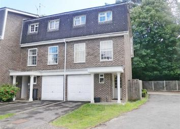 Thumbnail 4 bedroom property for sale in Silchester Close, Bournemouth, Dorset