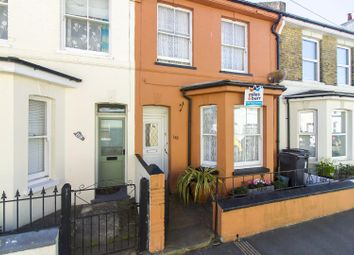 Thumbnail 3 bed terraced house for sale in College Road, Deal