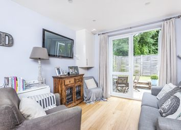 Thumbnail 2 bed flat for sale in Argyle Road, Woodside Park, North Finchley