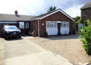 Thumbnail 2 bed detached bungalow for sale in London Road, Teynham, Kent