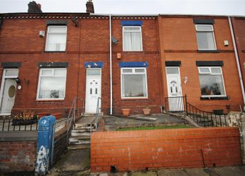 Thumbnail 3 bed terraced house for sale in Princess Road, Ashton In Makerfield, Wigan