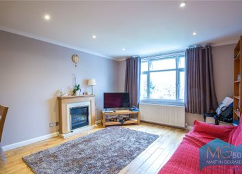 Thumbnail 2 bedroom flat for sale in Church Crescent, Church End, London
