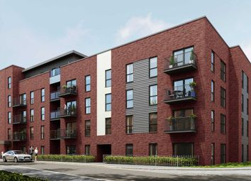1 bed flat for sale in John Thornycroft Road, Woolston, Southampton SO19