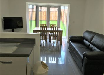Thumbnail 5 bed semi-detached house to rent in The Moorings, City Centre, Coventry, West Midlands