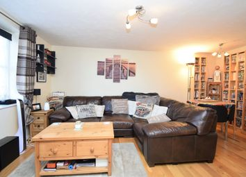 Thumbnail 2 bed flat for sale in Richmond Avenue, Thatcham