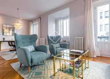 Thumbnail 3 bed apartment for sale in Spain, Madrid, Madrid City, Salamanca, Castellana, Mad14814