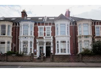 Thumbnail 7 bed terraced house for sale in Waverley Road, Southsea
