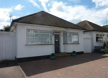 Thumbnail 2 bed bungalow for sale in Grosvenor Road, Borehamwood