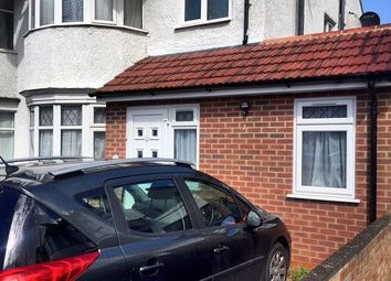 Thumbnail 1 bed flat to rent in Long Elmes, Harrow