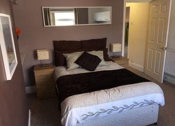 Thumbnail 1 bed flat to rent in Ellys Road, Coventry