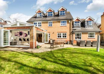 Thumbnail 6 bed detached house for sale in Harts Grove, Woodford Green