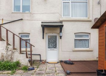 Thumbnail 1 bed flat for sale in Cavendish Road, Blackpool