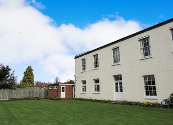 Thumbnail 2 bed flat for sale in St Faiths Road, Old Catton, Norwich