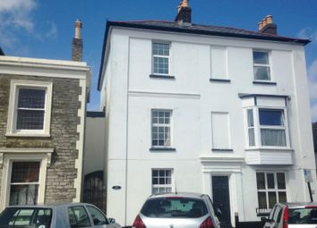 Thumbnail 4 bed town house for sale in John Street, Ryde, Isle Of Wight