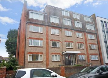 Thumbnail 1 bed flat for sale in Beaufort Court, Eastbourne