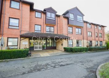 Thumbnail 1 bed flat for sale in Eastfield Road, Peterborough