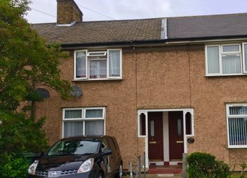 Thumbnail 2 bedroom terraced house for sale in Ilchester Rd, Dagenham