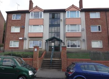 Thumbnail 2 bed flat to rent in Ryedale House, Batley Carr