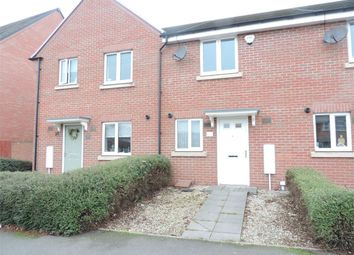 Thumbnail 2 bed detached house to rent in Terry Road, Stoke, Coventry