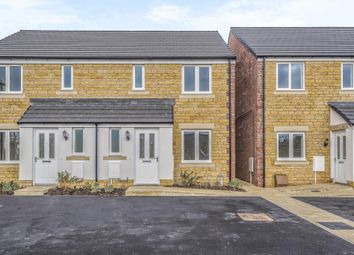 Thumbnail 2 bed semi-detached house for sale in Fairacre Collection, West Witney