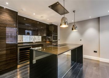 Thumbnail 1 bed flat for sale in Chantrey House, 4 Eccleston Street, London