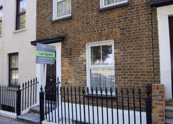Thumbnail 5 bedroom terraced house for sale in Marlborough Road, Gillingham