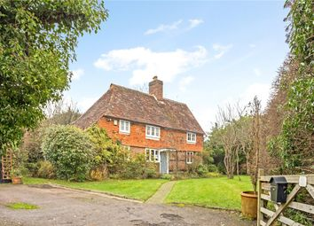 High Street, Cowden, Edenbridge, Kent TN8. 2 bed property for sale
