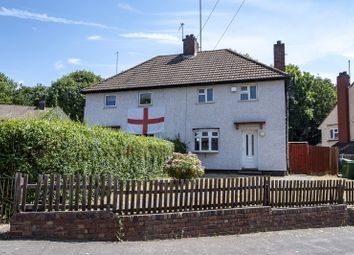 Thumbnail 3 bedroom semi-detached house to rent in Forest Road, Dudley