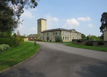 Thumbnail 2 bed flat for sale in The Stables, Raywell, Cottingham