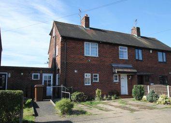 Thumbnail 5 bedroom terraced house for sale in Hills Road, Breaston