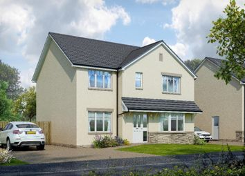 Thumbnail 4 bed detached house for sale in Plot 25, Cairngorm, The Views, Saline, By Dunfermline