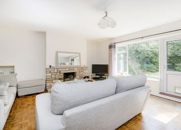 Thumbnail 2 bed flat to rent in Grange Close, Woodford Green