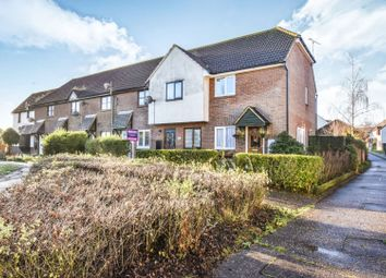 Thumbnail 2 bed terraced house for sale in Merton Place, Chelmsford