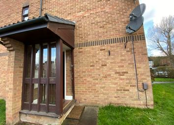 Thumbnail 1 bed maisonette to rent in Tavistock, West Drayton