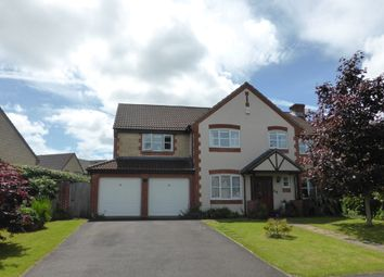 Thumbnail 5 bed detached house for sale in Faulkland View, Peasedown St John