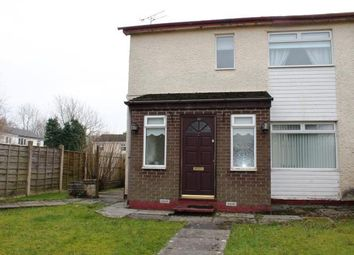Thumbnail 2 bed terraced house for sale in Ball Walk, Hyde, Greater Manchester